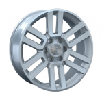 Литые диски Toyota Replay TY78 R20 W8.5 PCD6x139.7 ET25 SF