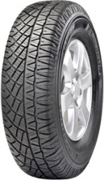 Шины Michelin Latitude Cross 225/75 R16 104T
