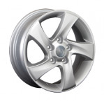 Литые диски Mazda Replay MZ9 R16 W6.5 PCD5x114.3 ET53 S