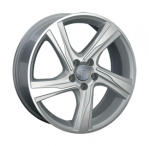 Литые диски Volvo Replay V20 R17 W7.5 PCD5x108 ET55 SF