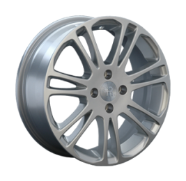 Литые диски Opel Replay OPL8 R16 W6.5 PCD5x110 ET37 S
