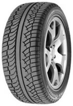 Шины Michelin Latitude Diamaris 285/45 R19 107V