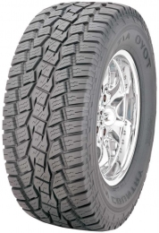 Шины Toyo Open Country A/T 215/85 R16 110Q