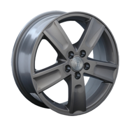 Литые диски Toyota Replay TY41 R16 W6.5 PCD5x114.3 ET45 GM