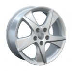 Литые диски Honda Replay H24 R16 W6.5 PCD5x114.3 ET45 S