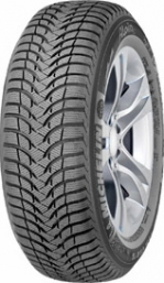 Шины Michelin Alpin A4 175/65 R15 84T