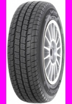 Шины Matador MPS 125 Variant All Weather 215/75 R16C 116/114R