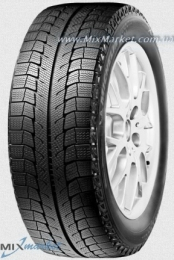 Шины Michelin Latitude X-Ice Xi2 235/55 R19 101H XL