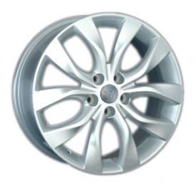 Литые диски Mazda Replay MZ45 R18 W7.5 PCD5x114.3 ET45 S