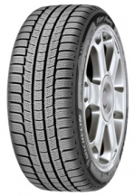 Шины Michelin Pilot Alpin PA2 245/55 R17 102H