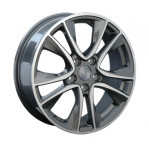 Литые диски Honda Replay H36 R18 W7.0 PCD5x114.3 ET50 GMF