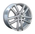 Литые диски Volkswagen Replay VV13 R18 W8.0 PCD5x130 ET53 S