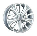 Литые диски Peugeot Replay PG35 R17 W7.0 PCD5x108 ET46 SF