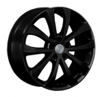Литые диски Ford Replay FD31 R18 W7.5 PCD5x108 ET53 MB
