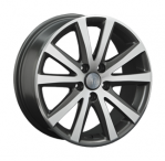 Литые диски Skoda Replay SK13 R17 W7.5 PCD5x112 ET49 GMF