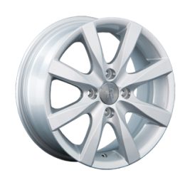 Литые диски Toyota Replay TY52 R14 W6.0 PCD4x100 ET45 S