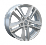 Литые диски Honda Replay H30 R17 W6.5 PCD5x114.3 ET50 SF