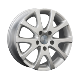 Литые диски Volkswagen Replay VV22 R17 W7.5 PCD5x120 ET55 S