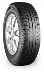 Шины Michelin Latitude X-Ice Xi2 245/65 R17 107T