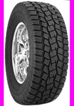 Шины Toyo Open Country A/T 235/70 R17 108S