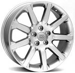Литые диски WSP Italy Land Rover Oxford W2305 R18 W7.0 PCD5x114.3 ET46 Silver