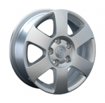 Литые диски Skoda Replay SK7 R15 W6.0 PCD5x112 ET47 S