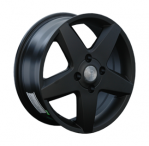 Литые диски Chevrolet Replay GN16 R16 W6.5 PCD5x105 ET39 MB