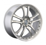 Литые диски Mercedes Replay MR42 R16 W7.5 PCD5x112 ET42 SF