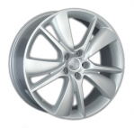 Литые диски Toyota Replay TY131 R20 W8.0 PCD5x114.3 ET35 S