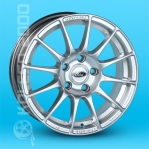 Литые диски Ford Replica A-YL880 R15 W6.5 PCD4x108 ET53 HS