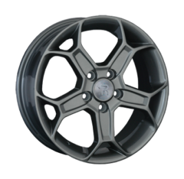 Литые диски Ford Replay FD21 R17 W7.5 PCD5x108 ET55 GM