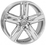 Литые диски WSP Italy Volkswagen Salt Lake W466 R19 W8.5 PCD5x130 ET59 Silver