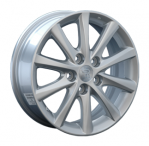 Литые диски Toyota Replay TY58 R16 W6.5 PCD5x114.3 ET45 S
