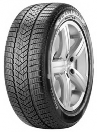 Шины Pirelli Scorpion Winter 285/45 R19 111V XL