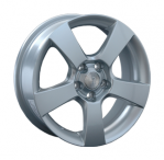 Литые диски Chevrolet Replay GN26 R16 W6.5 PCD5x105 ET39 S