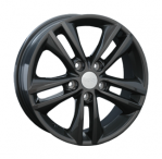 Литые диски Nissan Replay NS54 R16 W6.5 PCD5x114.3 ET40 GM