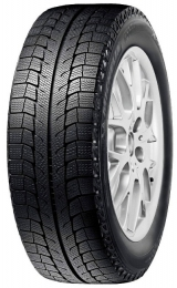 Шины Michelin Latitude X-Ice Xi2 275/55 R20 113T