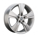 Литые диски Chevrolet Replay GN23 R16 W6.5 PCD5x115 ET41 S