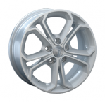 Литые диски Opel Replay OPL10 R15 W6.5 PCD5x110 ET35 S