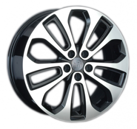 Литые диски Hyundai Replay HND124 R18 W7.0 PCD5x114.3 ET41 GMF