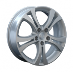 Литые диски Mazda Replay MZ41 R18 W7.5 PCD5x114.3 ET50 S