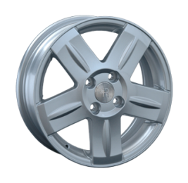 Литые диски Nissan Replay NS117 R15 W6.0 PCD4x100 ET50 S