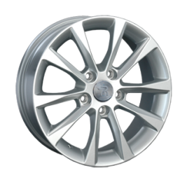 Литые диски Toyota Replay TY88 R16 W6.5 PCD5x114.3 ET45 S