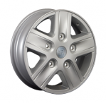 Литые диски Ford Replay FD15 R16 W5.5 PCD5x160 ET56 S