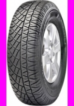 Шины Michelin Latitude Cross 215/70 R16 100T