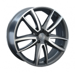 Литые диски Audi Replay A57 R19 W8.5 PCD5x130 ET62 GMF