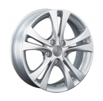 Литые диски Opel Replay OPL13 R16 W6.5 PCD5x110 ET37 S