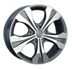 Литые диски Honda Replay H40 R17 W6.5 PCD5x114.3 ET50 GMF