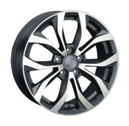Литые диски Audi Replay A69 R19 W8.5 PCD5x112 ET45 GMF