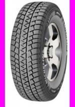 Шины Michelin Latitude Alpin 255/55 R18 109V XL